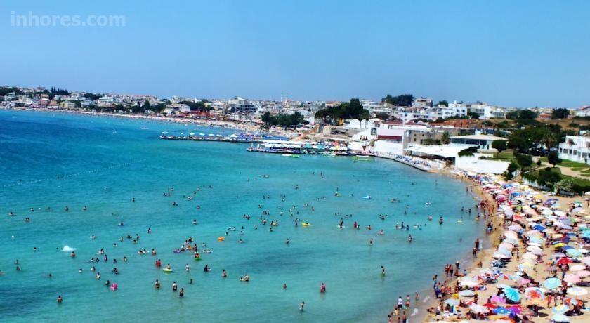 Tuntaş Beach Hotel All Inclusive
