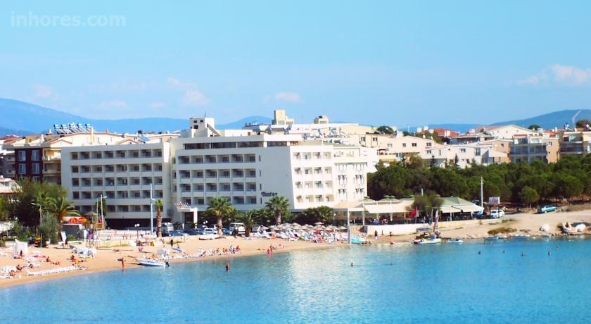 Tuntaş Beach Hotel All Inclusive