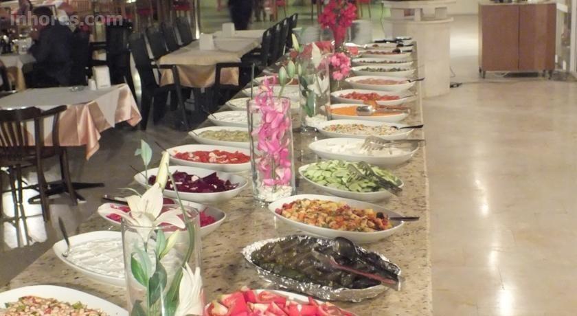 Tuntaş Family Suite Kuşadası