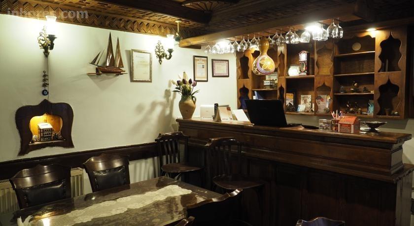 Turgut Reis Konak Otel Safranbolu