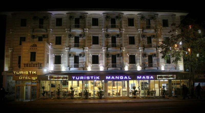 Turistik Otel