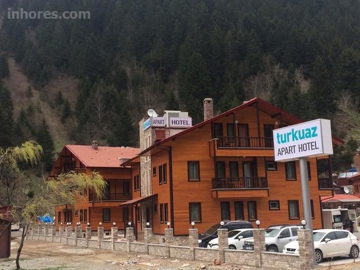 Turkuaz Apart Hotel