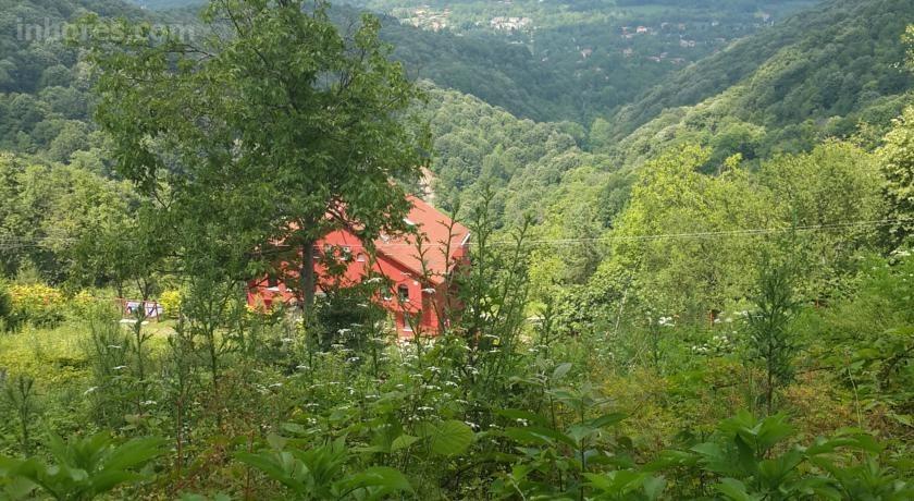 Uğurlubey Dağ Oteli