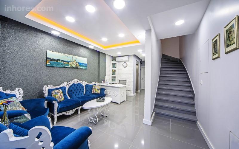 Unique Suite Hotel