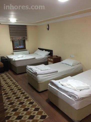 Uzungöl Motel