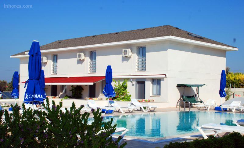 Vela Garden Resort