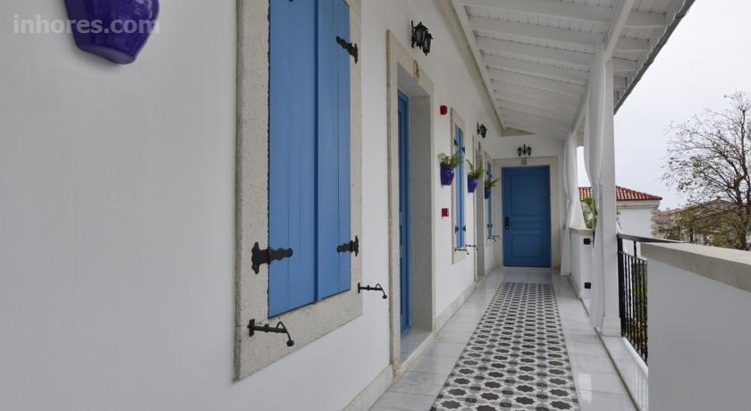 Viento Alaçatı Hotel