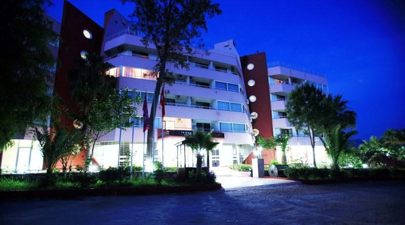 Green Blue Hotel Patara
