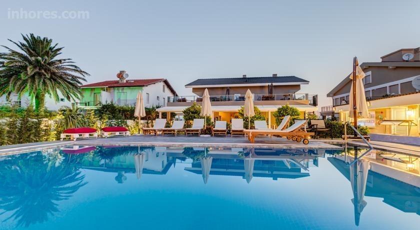 Villa Kore Çeşme