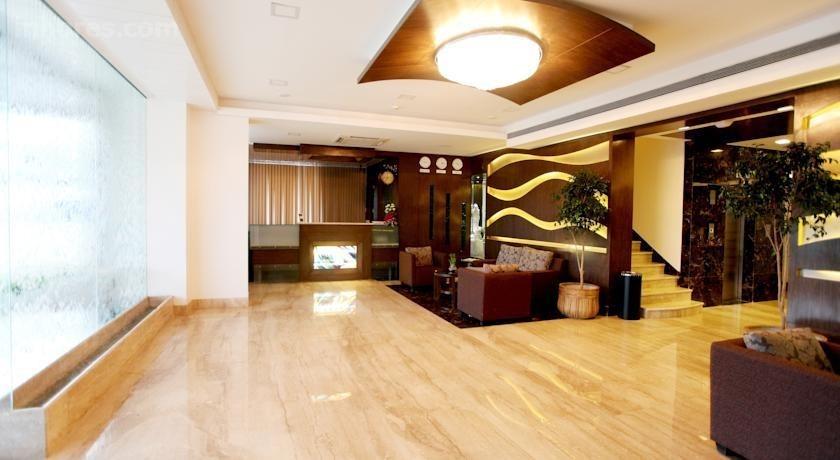 Vinstar Serviced Apartments