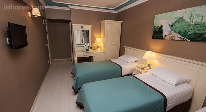 Viva Deluxe Hotel