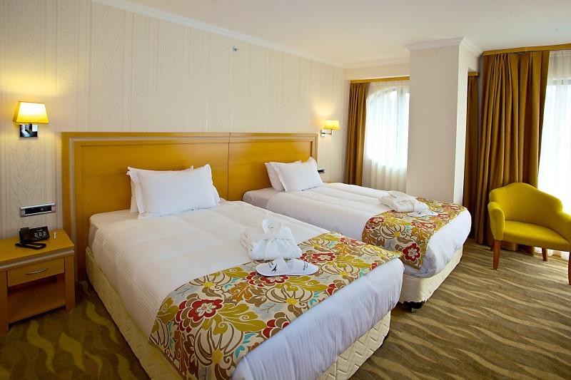 Vizon Hotel