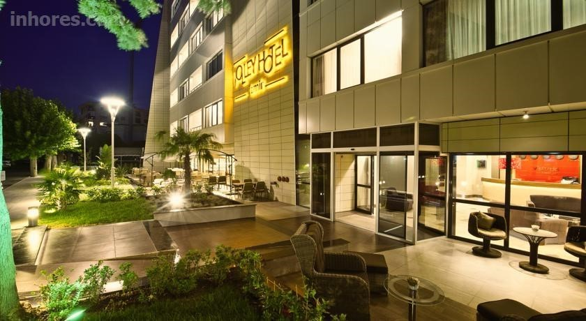 Volley Hotel İzmir