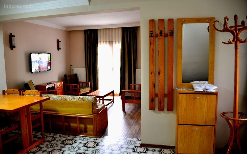 Von Resort Abant