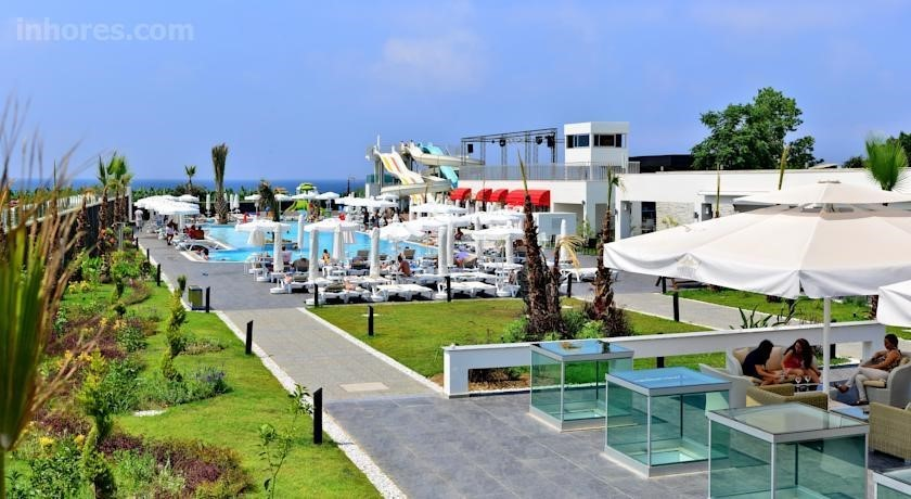 White City Resort Hotel
