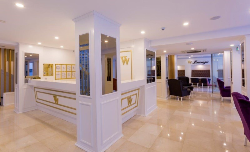 Wise Boutique Hotel & Spa