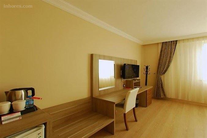 Work & Home Hotel