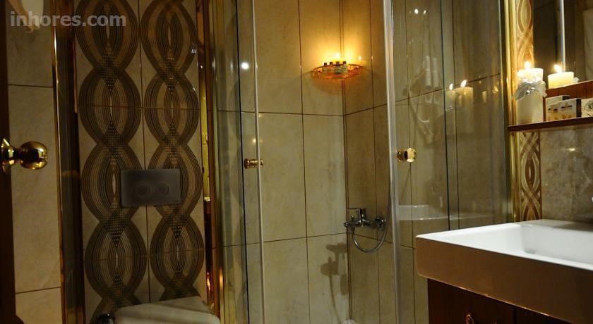 World Heritage Hotel İstanbul