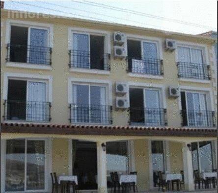 Yalı Hotel