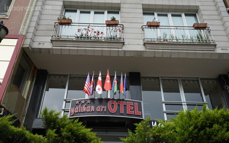 Yalıhan Arı Hotel