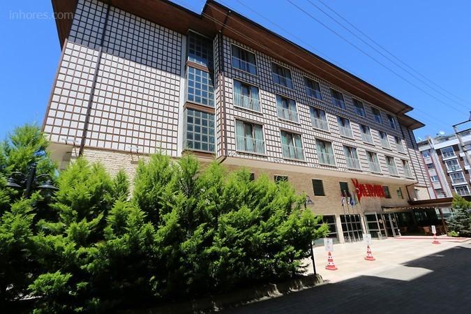 Yalıparkotel Trabzon