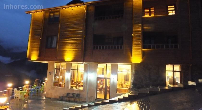 Yedigöller Otel