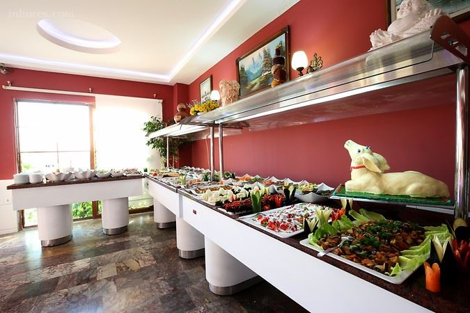 Yel Holıday Resort