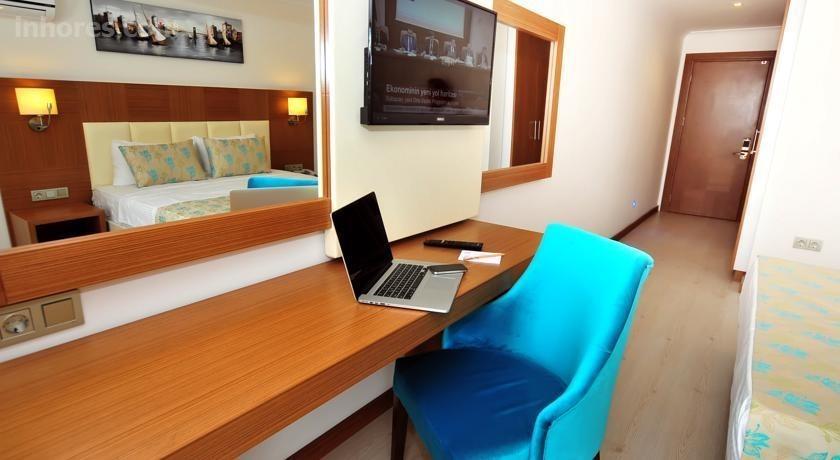 Yeniçeri City Hotel
