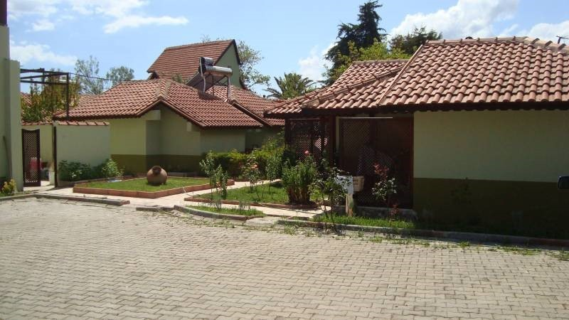 Yeşil İda Holiday Village