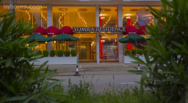 Yomra Residence