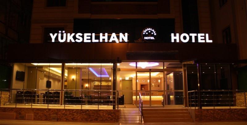 Yükselhan Hotel