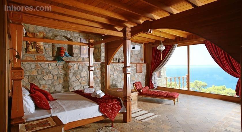 Zakros Hotel Lykia
