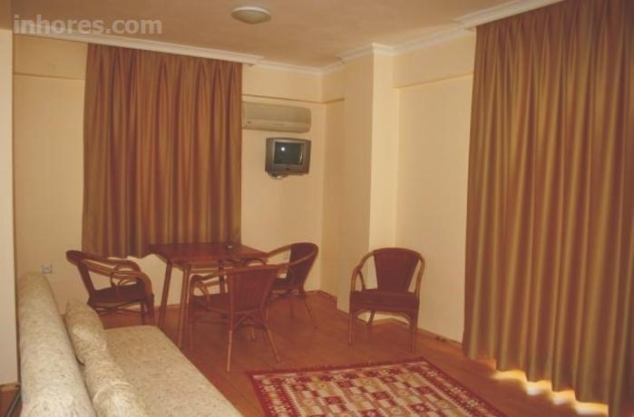 Zeytin Apart Otel