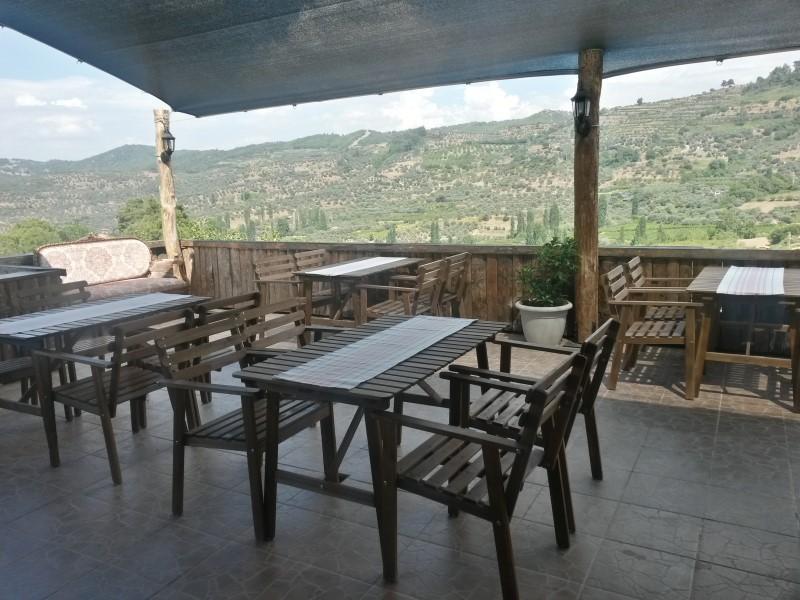 Zeytinli Konak Hotel