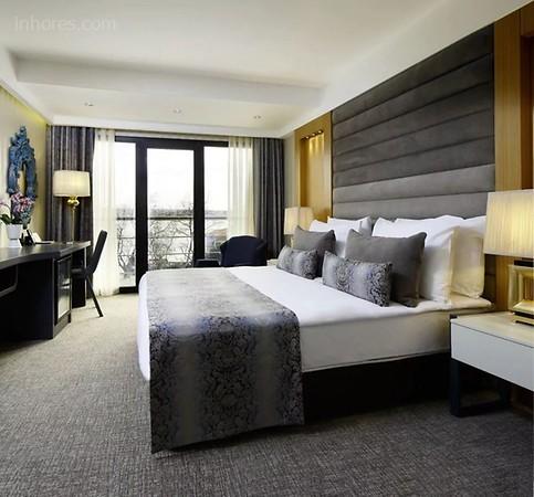 Zimmer Hotel Bosphorus