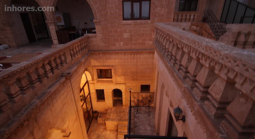 Zinciriye Hotel