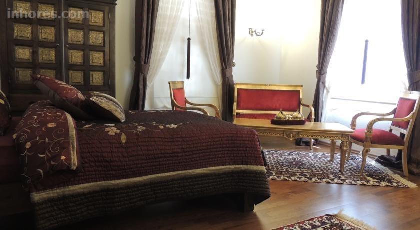 Zümra Sultan Konağı